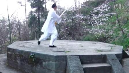 八卦台八卦剑3