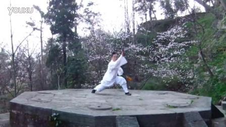 八卦台八卦剑4