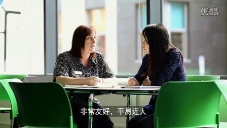 谢菲尔德哈勒姆大学国际会展管理专业研究生谈留学心得