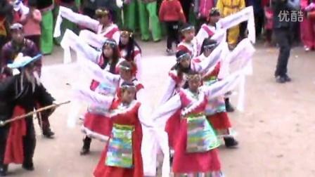 西和县石堡乡催刘村.我要去西藏