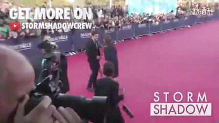 150906-Deauville American Film Festival-Redcarpet-StormShadowCrew