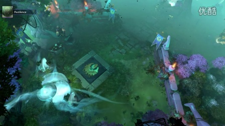 Dota 2 Weather Effects (Harvest, Pestilence, and Sirocco) - TI5