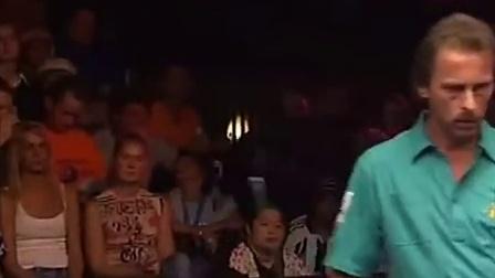 Earl Strickland vs Tony Drago SemiFinal World Pool Masters 2003