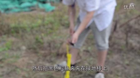 防腐层操作视频2015年