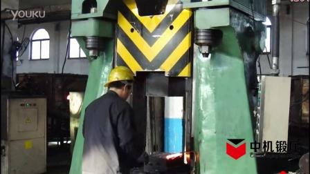 PLC die forging hammer forging line for spanner