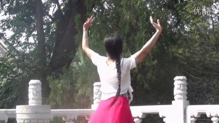 公园舞者《25》