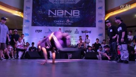 8-4 Focus2 vs 星空间   重庆2015NBNB