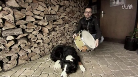 [CANOPUS _ カノウプス] Benedikt Hesse plays Neo-Vintage NV70-M4 Snare drum