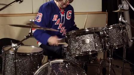 [CANOPUS _ カノウプス] Steve Murphy Plays Canopus New Yaiba Groove Kit