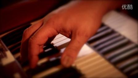ALBERTO MARSICO _ Organ Logistics - Ain't no love in Town (Official video)