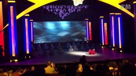 北京舞蹈表演团