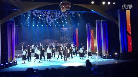 北京舞蹈团 歌伴舞