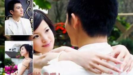 创意超棒婚礼宴会前播放婚庆视频短片 箭猪动漫