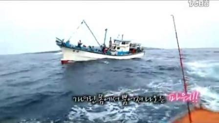 미녀삼총사_Teaser ver.4_ Korea Fishing Channel _www.kfish.co.kr