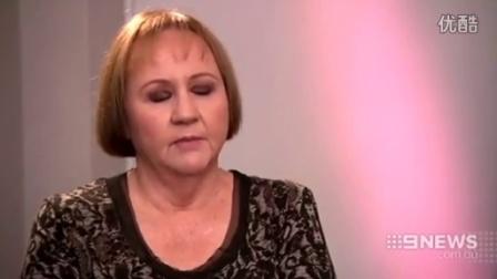 蒙娜丽莎之吻 - 9 News Perth