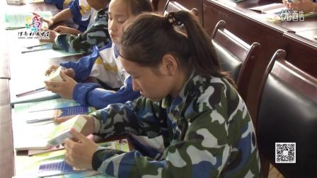 陕西安全用药月校园行活动走进渭南初级中学