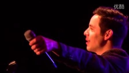 David Archuleta - Glorious - Layton