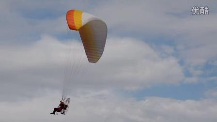 呼伦贝尔动力伞飞行