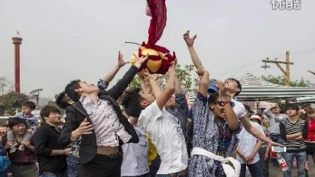 《红红的绣球》 都市神曲很火爆,民间好歌没人听!