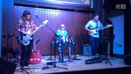 外籍乐队 Dave blues