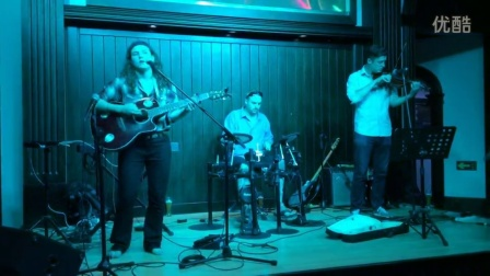 外籍乐队 Galway bay