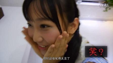 SNH48 2015 TOSHIBA TransferJet SD Card Surprise Movie  完整版 - 东芝特别公演 -