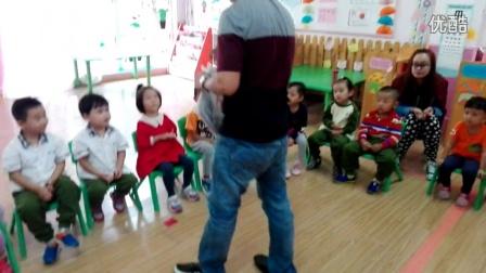 外教课程2015.9