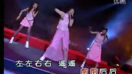 【叶子】青春美少女 - 跳舞的城堡
