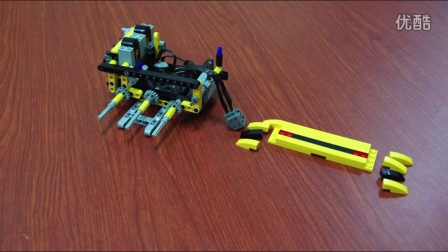 LegoTechnic 8043