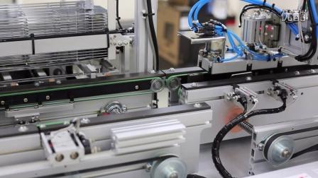 ASCENTEX 技高工業 PCB Transfer System Ver2