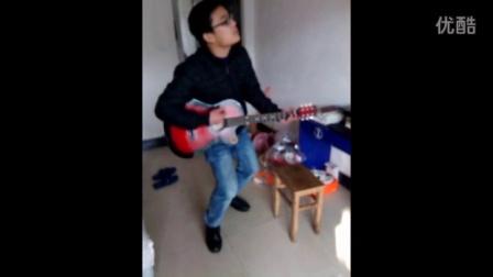 新余吉他男孩季天涯1