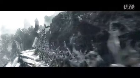 The Hobbit The Battle of the Five Armies Extended Edition Teaser - HD 720p