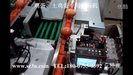 长泰土鸡蛋喷码机,东山喷码机,南靖喷码机