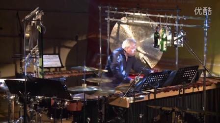 Solo op. 88 for percussion solo