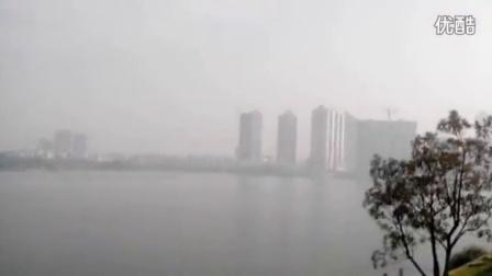 嘉鱼县三湖连江风景区之三 沿湖景观