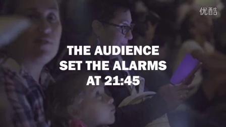 巴特罗之家-⸢巨龙觉醒⸥ 声影投影秀