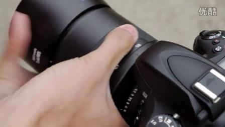 Zeiss Milvus 21mm, 35mm, 50mm & 85mm Hands-on|DigitalRevTV|151021