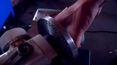 JH-M1磨刀机 密封刀片修复 密封件 密封件刀片加工万能刀磨床