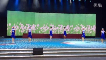 海门实验初中文艺演出之贝加尔湖