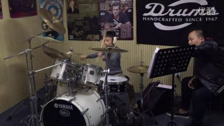 Access Denied by Dave Weckl from Max 20151025