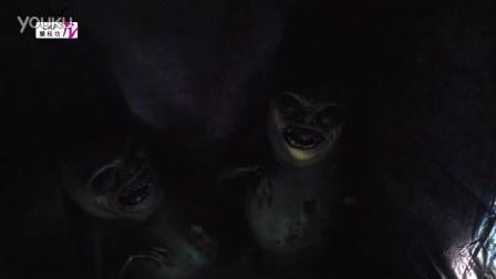 2015兰桂坊成都万圣节暗黑之镜预告片