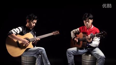 《午后柠檬树下的阳光》吉他独奏——武汉弦木音乐许世谦