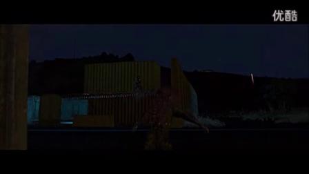 游戏微电影-武装突袭3微电影《生死狙击六》_高清