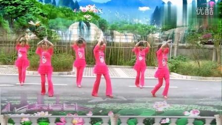 北邓小涂广场舞说变就变了