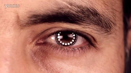 MSI x Tobii EyeX 眼球追踪技术:用眼神玩游戏 微星笔记本GT72