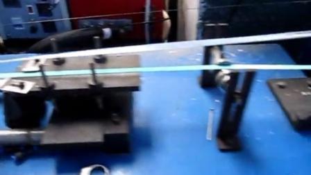 电缆纵包热熔胶机,电缆固定热熔胶机,电缆用热熔胶涂胶机