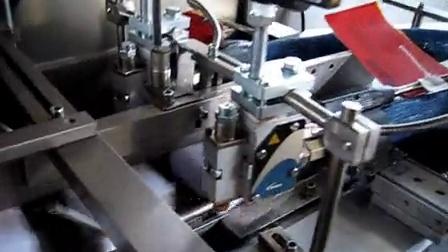 热熔胶自动装盒机,热熔胶装盒机,全自动纸盒封盒机