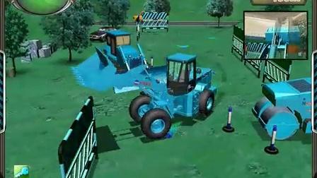 装载机游戏程序QQ157168628_标清