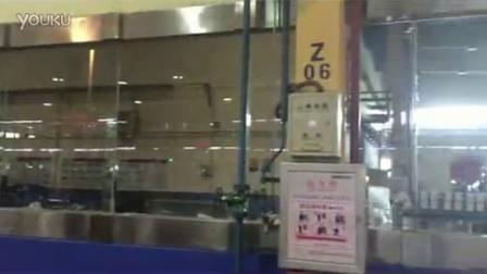 山东信息化智库会员参观潍柴动力车间