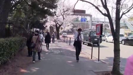 漫步东京 Walking in Tokyo